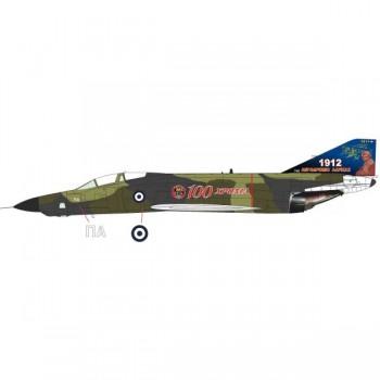 RF-4E 100 Years of Larissa...