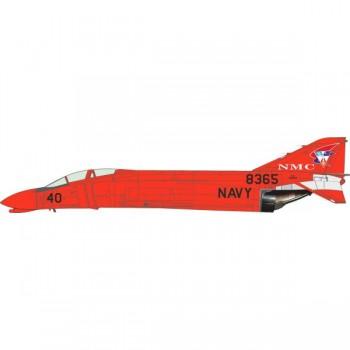 QF-4B PHANTOM DRONE NAVAL...