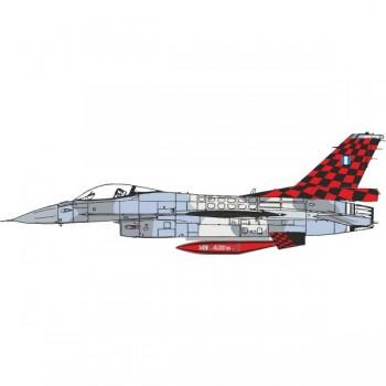 F-16 Blk50 341 SQ 45000 HRS